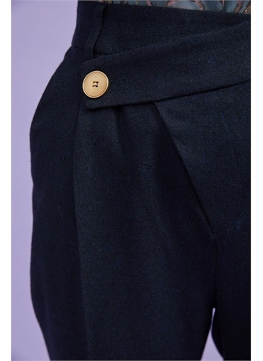 Setre Pantolon Lacivert